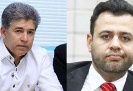 IMPROBIDADE ADMINISTRATIVA: MPPB ajuíza ação civil pública contra Leto Viana e Lucas Santino