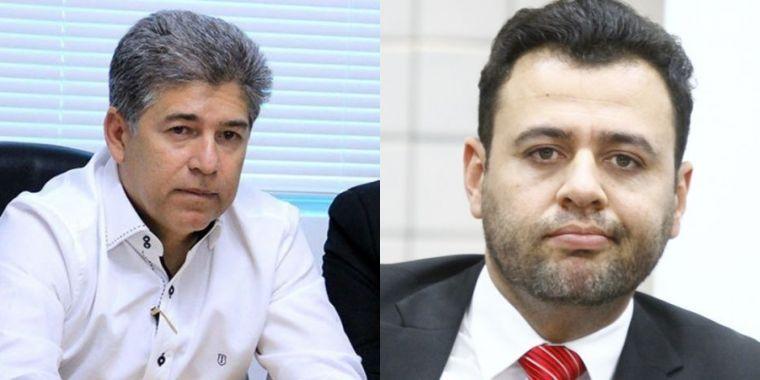 1579792119936732 - IMPROBIDADE ADMINISTRATIVA: MPPB ajuíza ação civil pública contra Leto Viana e Lucas Santino