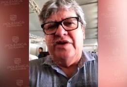 João Azevedo inaugura 31ª edição do Salão de Artesanato Paraibano