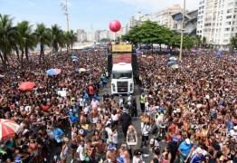 50 DIAS DE FOLIA: Governo do Rio de Janeiro anuncia início do carnaval dia 12 desse mês