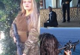 Novo clipe de Nego do Borel tem loiras com fuzil