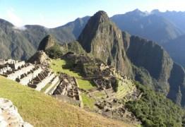 Brasileiro é acusado de invadir Machu Picchu para defecar