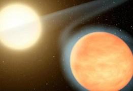 Estagiário da NASA faz descoberta inédita de planeta com dois sóis