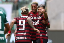 Flamengo trabalha para manter seus destaques de 2019