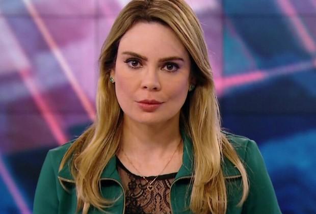 20191113 sbt brasil rachel sheherazade - Cobrando indenização de R$ 30 milhões, Rachel Sheherazade processa Silvio Santos por direitos trabalhistas