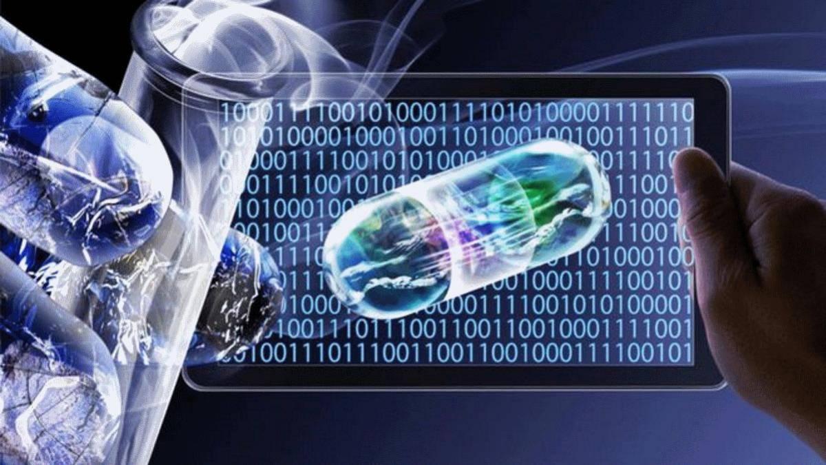 20200131103352 1200 675   ia cria medicamento - Remédio criado por inteligência artificial será usado em humanos pela primeira vez