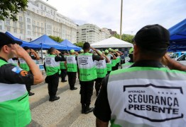 ESTUPRO DE VULNERÁVEL: Turista é preso ao contratar adolescente de 13 anos para programa sexual