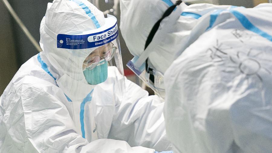 24 - Governo informa mais 2 pacientes com suspeita de coronavírus no RS e no PR