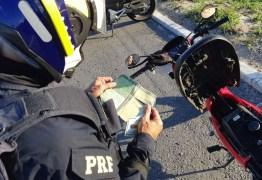 RODOVIAS DA PB: PRF finaliza Operação Verão com 99 motoristas flagrados dirigindo sob efeito de álcool