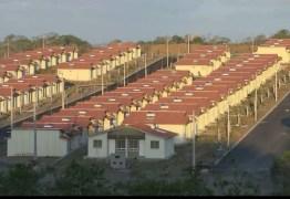 Beneficiados do Aluízio Campos têm até esta quarta-feira para justificar não ocupação de casas, em Campina Grande