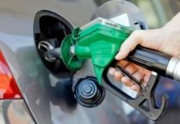 Preço da gasolina cai durante a pandemia e fica 13% mais barato em 2020