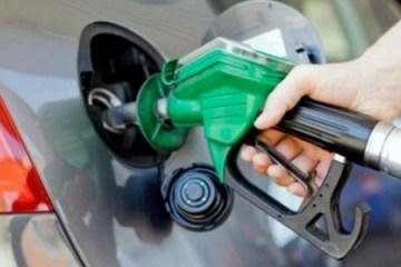 6d9458af44 posto de gasolina - Preço da gasolina cai durante a pandemia e fica 13% mais barato em 2020
