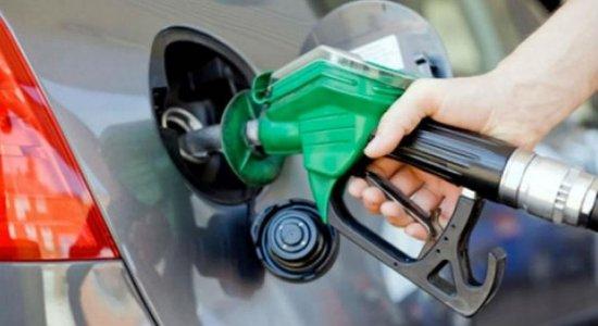 6d9458af44 posto de gasolina - GASOLINA, ÁLCOOL E DIESEL: Pesquisa mostra onde abastecer com menor preço em João Pessoa