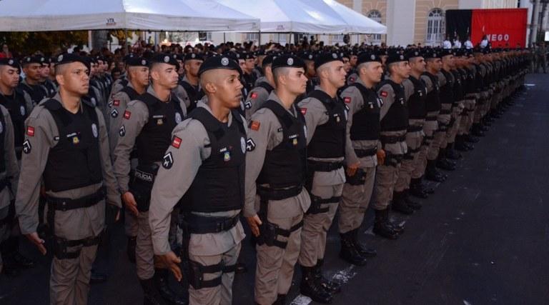 95564315 4c2b 454b a434 950cfdb6660f - Polícia Militar convoca 432 aprovados em concurso para curso de formação; CONFIRA LISTA