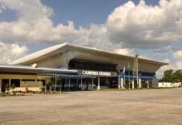 Campina Grande volta a oferecer voos para São Paulo, diz companhia aérea