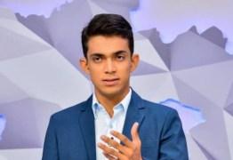 CONFIRMADO: Bruno Pereira assina contrato com Sistema Arapuan de Comunicação