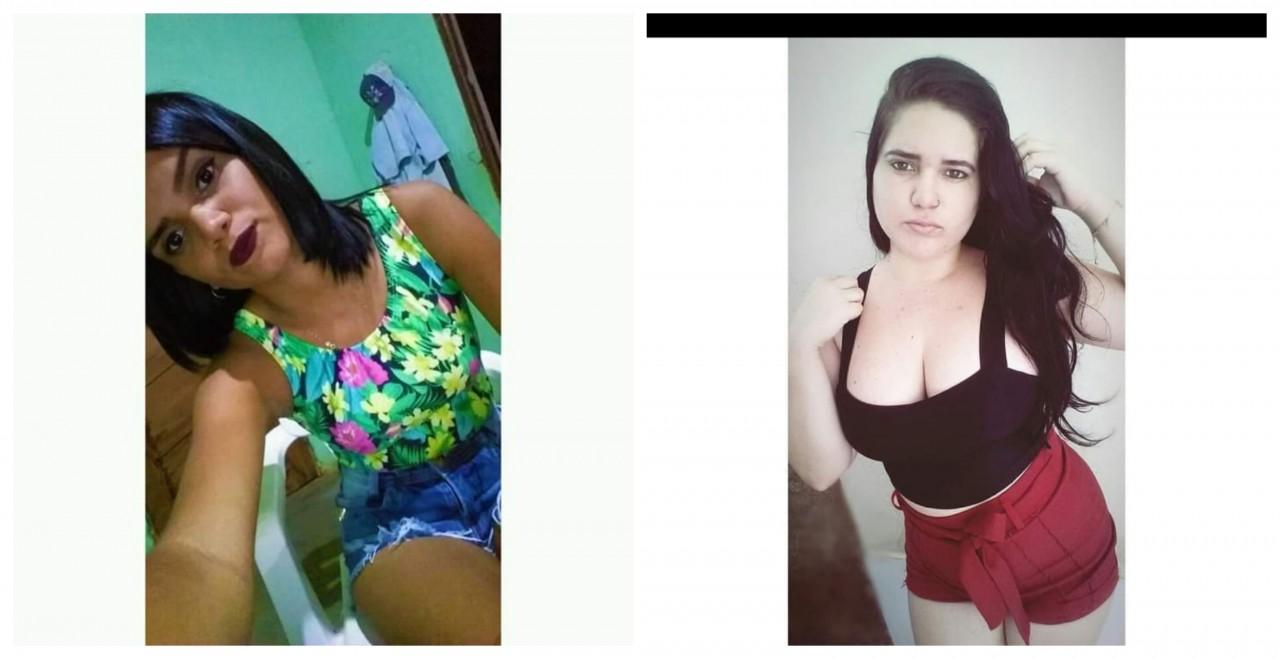 BeFunky collage - IMAGENS FORTES: duas mulheres são mortas a tiros e um jovem é baleado em Catolé do Rocha