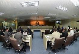 Segundo suplente assumirá cadeira na Câmara Municipal de Campina Grande