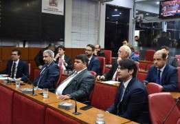 CMJP aprova orçamento de R$ 2,5 bilhões para 2020 com 267 emendas