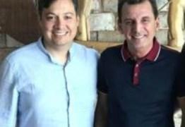 UNIÃO DAS OPOSIÇÕES: Chico Mendes descarta aliança com Zé Aldemir e volta a defender Jr. Araújo candidato a prefeito de Cajazeiras