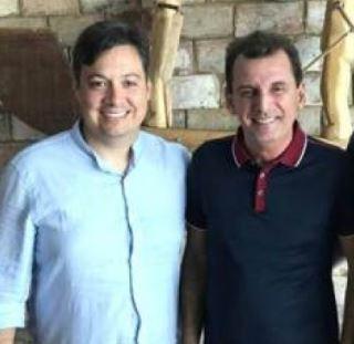 Capturar 17 - UNIÃO DAS OPOSIÇÕES: Chico Mendes descarta aliança com Zé Aldemir e volta a defender Jr. Araújo candidato a prefeito de Cajazeiras