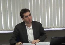 DANIEL REVELOU AO GAECO: Organização criminosa trabalhou para Gilberto Carneiro se tornar desembargador na Paraíba – VEJA VÍDEO