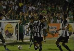 Campeonato Paraibano: Botafogo-PB vence o Nacional de Patos de virada no José Cavalcanti