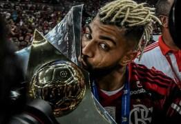Imprensa italiana crava acerto entre Flamengo e Gabigol, e põe Pedro perto da Gávea