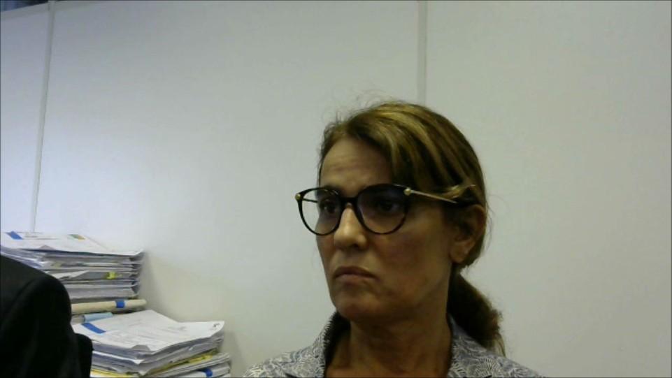 LIVANIA MARIA DA SILVA FARIAS 18 03 2019 13 16 - Justiça rejeita embargos e mantém condenação de Livânia Farias
