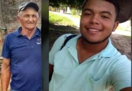 CRIME: Adolescente e idoso são assassinados a tiros no Sertão da PB