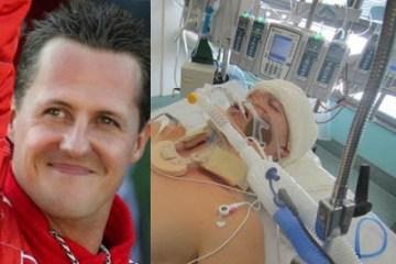 Michael Schumacher - Em recuperação, Michael Schumacher é transferido para mansão na Espanha