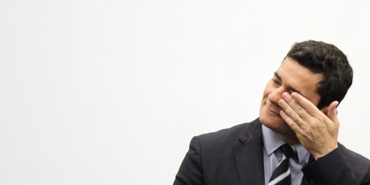 Moro - The Intercept vai comentar, ao vivo, entrevista de Moro no Roda Viva - Por Leandro Demori