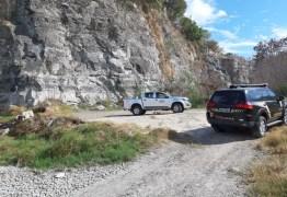 EM PLENO SÁBADO: Operação da Polícia Federal no bairro de Mandacaru em João Pessoa – 20 AGENTES