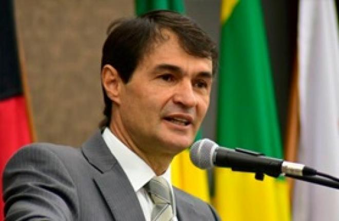 Romero Rodrigues - Romero Rodrigues vai consultar aliados para tomar decisão sobre candidato
