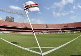 São Paulo processa Governo Federal e pede fim da meia-entrada em jogos no Morumbi