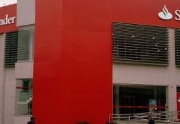 Santander aumenta limite de financiamento imobiliário para 90% do valor