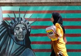 Por que a esquerda defende o Irã, que enforca gays e oprime mulheres – Por Diogo Schelp