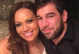 Cantora Solange Almeida se separa do marido por motivo chocante e desabafa