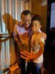 WhatsApp Image 2020 01 24 at 05.26.58 1 - BLOCO NA RUA: Nilvan Ferreira visita bairro São José e recebe carinho do povo pessoense - VEJA VÍDEO