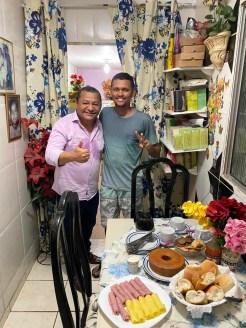 WhatsApp Image 2020 01 24 at 05.26.58 - BLOCO NA RUA: Nilvan Ferreira visita bairro São José e recebe carinho do povo pessoense - VEJA VÍDEO