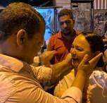 WhatsApp Image 2020 01 24 at 05.26.59 e1579862430682 - BLOCO NA RUA: Nilvan Ferreira visita bairro São José e recebe carinho do povo pessoense - VEJA VÍDEO
