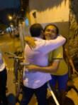 WhatsApp Image 2020 01 24 at 05.27.00 - BLOCO NA RUA: Nilvan Ferreira visita bairro São José e recebe carinho do povo pessoense - VEJA VÍDEO