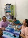 WhatsApp Image 2020 01 24 at 05.27.02 - BLOCO NA RUA: Nilvan Ferreira visita bairro São José e recebe carinho do povo pessoense - VEJA VÍDEO