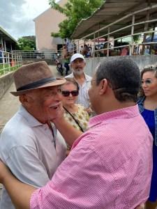 WhatsApp Image 2020 01 25 at 13.37.39 225x300 - DE OLHO NAS ELEIÇÕES: Nilvan Ferreira faz visita ao Mercado Central e afina relação com população