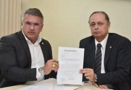 CAÇADOR IMPIEDOSO: Julian Lemos fecha parceria com Defensoria Pública e declara guerra contra pedófilos e estupradores