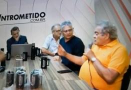 INTROMETIDO: 'Lula, Ricardo Coutinho e Sergio Cabral são os principais bandidos políticos da história do Brasil', afirma Nêumanne Pinto – VEJA VÍDEO