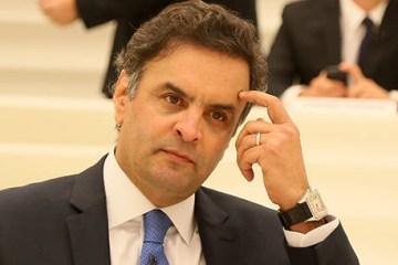 aecio neves 23112018174906217 - Aécio Neves vira alvo de bolsonaristas por projeto que prevê punição a quem não se vacinar
