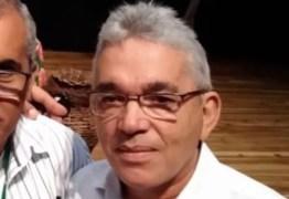 Fundador do PT, advogado Antônio Barbosa, retorna à legenda nesta quinta (30)