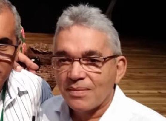 antonio barbosa - Fundador do PT, advogado Antônio Barbosa, retorna à legenda nesta quinta (30)