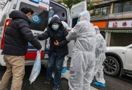 Sobe para 80 o nº de mortos pelo coronavírus na China